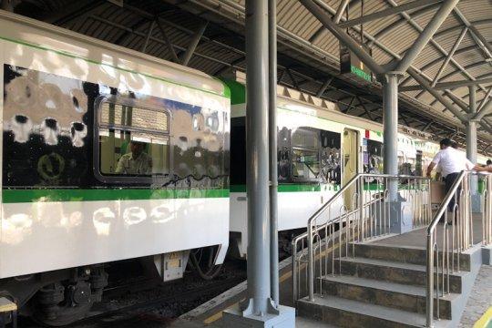 Dirut KAI ingin jalur kereta bandara Yogyakarta segera diselesaikan