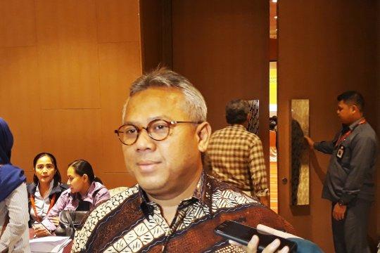 KPU Jawa Barat dikritisi lantaran lambat unggah data Situng