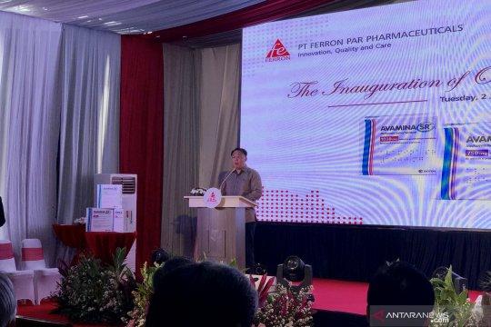 Industri farmasi Indonesia tembus pasar Polandia ekspor obat diabetes
