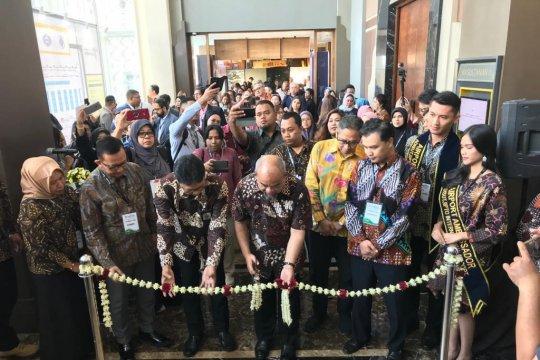 Kemenpar fasilitasi biro perjalanan Malaysia hadiri Jogja Travel Mart