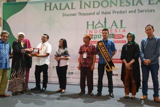 Kadisbudpar: Aceh raih penghargaan stand terbaik GWBN 2019