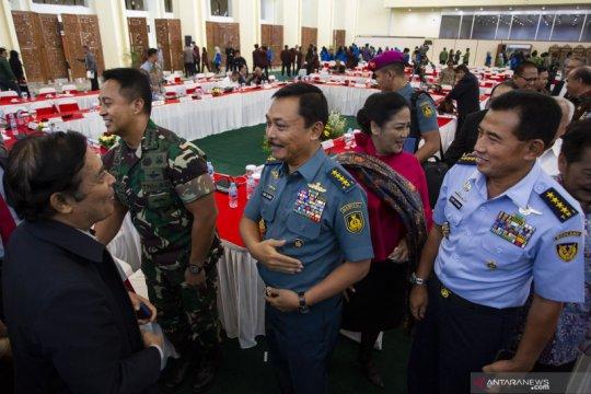 Melihat capaian Jokowi-JK dalam bidang pertahanan dan keamanan