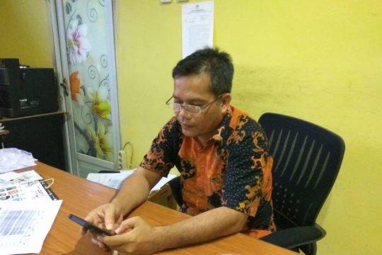 KPU Bangka Tengah gelar rapat perolehan kursi DPRD pada Kamis