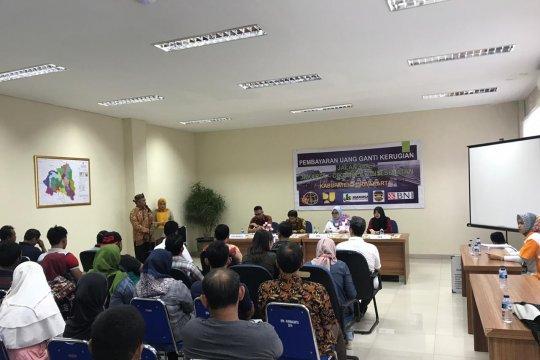 Jasa Marga percepat bayar ganti rugi Tol Jakarta-Cikampek II Selatan