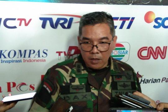 TNI masih cari helikopter hilang kontak