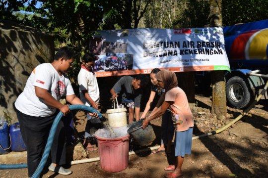 ACT DIY targetkan 500 tangki air bersih untuk masyarakat Gunungkidul