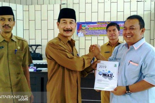 Jepang-Vietnam-Malaysia dipilih untuk KKN mahasiswa Unand