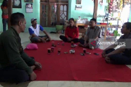 Keluarga berharap Praka Dwi Purnomo segera ditemukan selamat