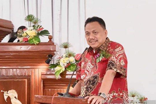 Gubernur Sulut usulkan penambahan tenaga guru ke Kemendikbud