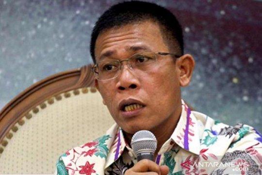 Komisi III minta KPK tindaklanjuti kasus-kasus korupsi yang mangkrak