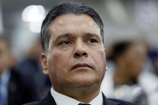 TV Annahar: Ketua Parlemen Aljazair Bouchareb undurkan diri