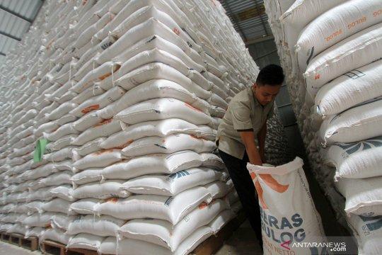 Bulog Surakarta siapkan 37.000 ton beras untuk OP