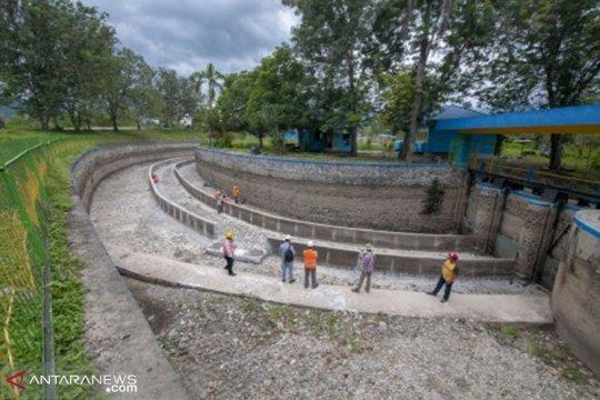 Dinas: 8.000 hektare sawah di Sigi tidak berproduksi pascabencana
