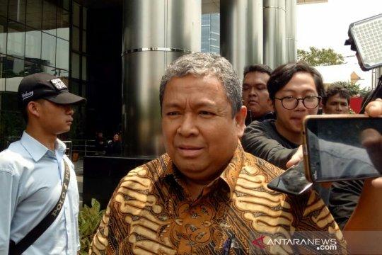KPK cegah dua tersangka suap jasa konsultansi di PJT II