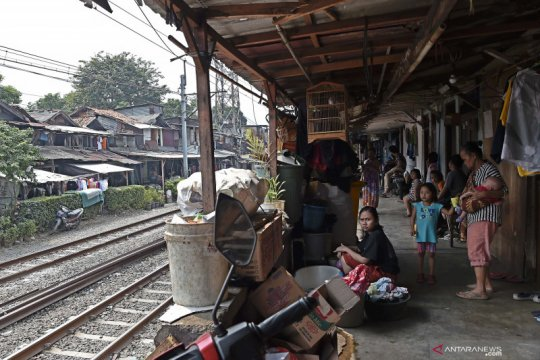 Oxfam prediksi 500 juta warga bisa jatuh miskin akibat COVID-19