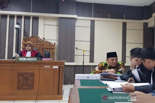 Kebutuhan dana akreditasi PN Semarang terungkap di sidang suap hakim