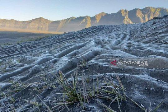 Embun upas di Gunung Bromo tingkatkan kunjungan wisatawan