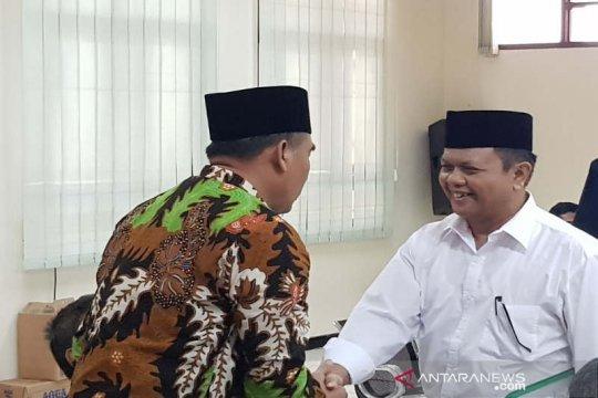 """Ketua PN Semarang perintahkan Lasito """"bantu"""" kasus Bupati Jepara"""