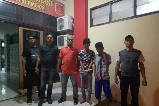 Polisi tetapkan tersangka remaja mengaku dibegal