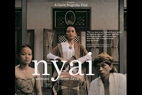 "Pekan Film Indonesia ""La Fete du Cin Indonesien"" sukses digelar"