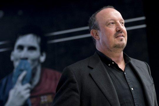 Benitez siap ciptakan hal besar di Dalian Yifang