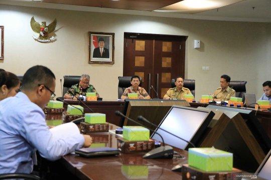 Sachrudin: Pembangunan Toll Jorr 2 terkendala pembebasan lahan