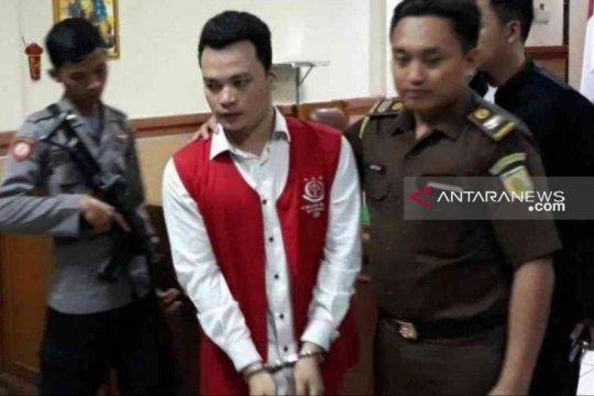 Pembunuh satu keluarga di Bekasi ajukan pledoi, Jaksa menolak