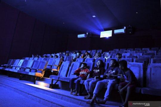 Legislator: Rencana pembukaan kembali bioskop perlu dievaluasi