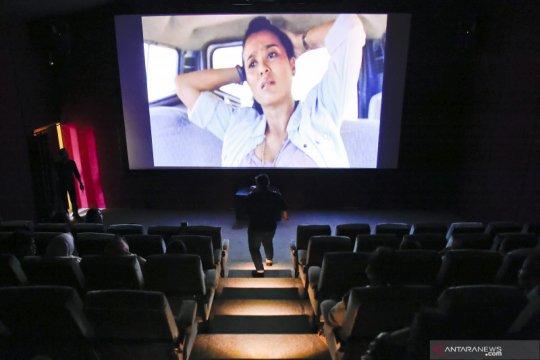 Pimpinan DPRD DKI minta Anies tunda pembukaan bioskop