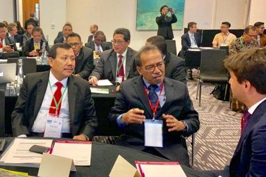 Investor Inggris, Spanyol tertarik garap monorel di Jawa Barat