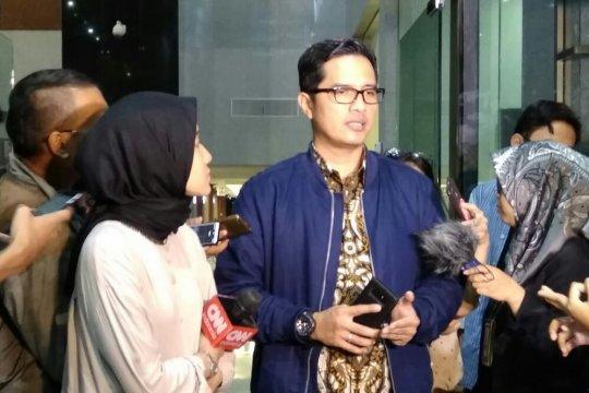 Kejaksaan serahkan dokumen terkait perkara di PN Jakbar ke KPK