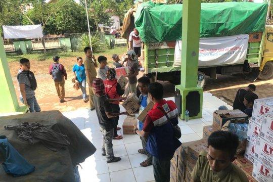 BUMN salurkan bantuan Rp2 miliar untuk korban banjir Konawe