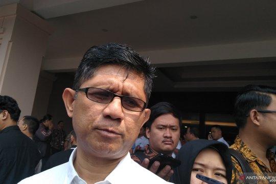 KPK selidiki laporan Ombudsman terkait Idrus Marham pelesiran