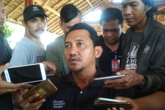 Bandara Lombok luncurkan layanan video call untuk jamaah haji