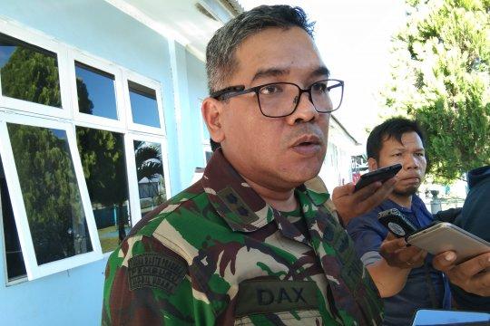 TNI bangun komunikasi dengan keluarga penumpang helikopter MI 17