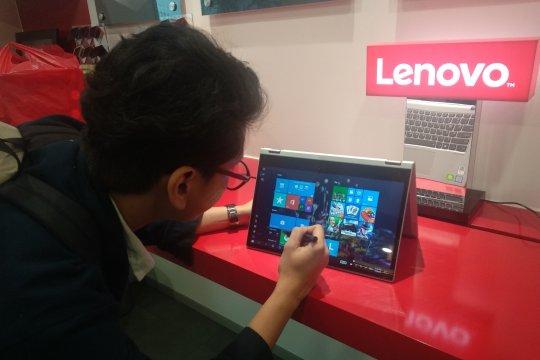 """Lenovo lengkapi jajaran """"convertible"""" dengan IdeaPad C340"""