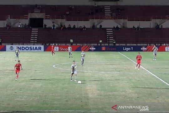 Borneo permalukan Kalteng Putra 1-0 di kandang sendiri