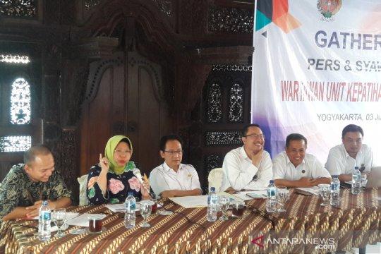 Dinas PUP-ESDM: Wacana tol Yogyakarta-Bandara YIA belum masuk RTRW DIY