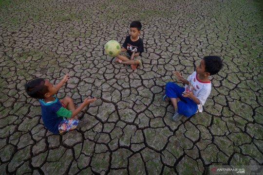 Kekeringan di Jawa Barat