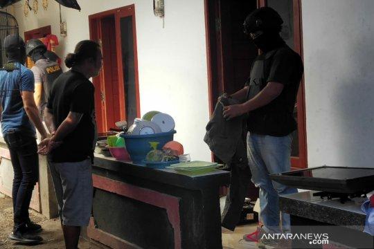 Polres Mataram bongkar sarang penjualan sabu-sabu
