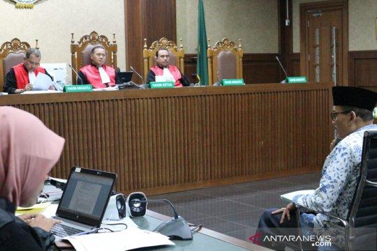 Stafsus Menteri Agama yakin Haris Hasanuddin dizalimi
