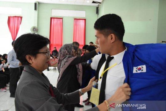 BNP2TKI lepas 148 pekerja ke Korea Selatan