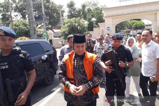 PT Tanjungkarang tolak banding Bupati Lampung Selatan nonaktif