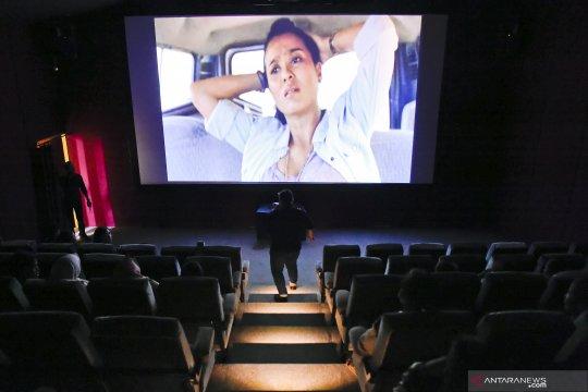 Pemerintah rancang kerangka kualifikasi kompetensi bidang perfilman