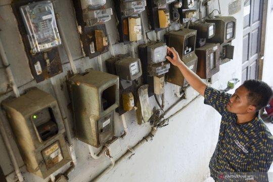 Rencana penerapan tarif listrik secara fluktuatif