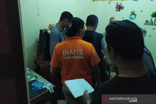 Mahasiswi Universitas Soedirman ditemukan meninggal di kamar kos