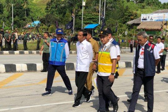 Presiden Jokowi dijadwalkan kunjungi Sulut pekan ini