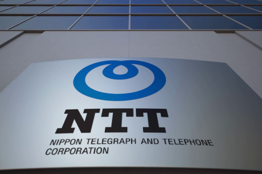 PT NTT Indonesia berubah nama menjadi NTT Ltd
