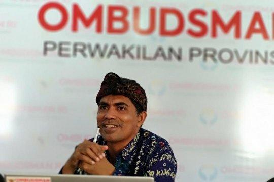Ombudsman harapkan Disdik Bali verifikasi semua domisili calon siswa