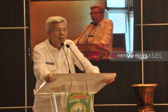 Wagub minta asrama haji Palembang bersih